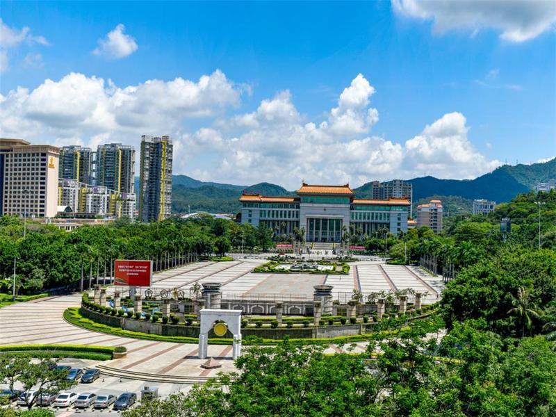 同比增长17.1%!东莞市长安镇上半年地区生产总值408.9亿元