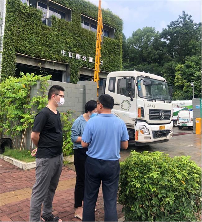 大鹏纪工委发挥审计监督作用,推动改善城市人居环境