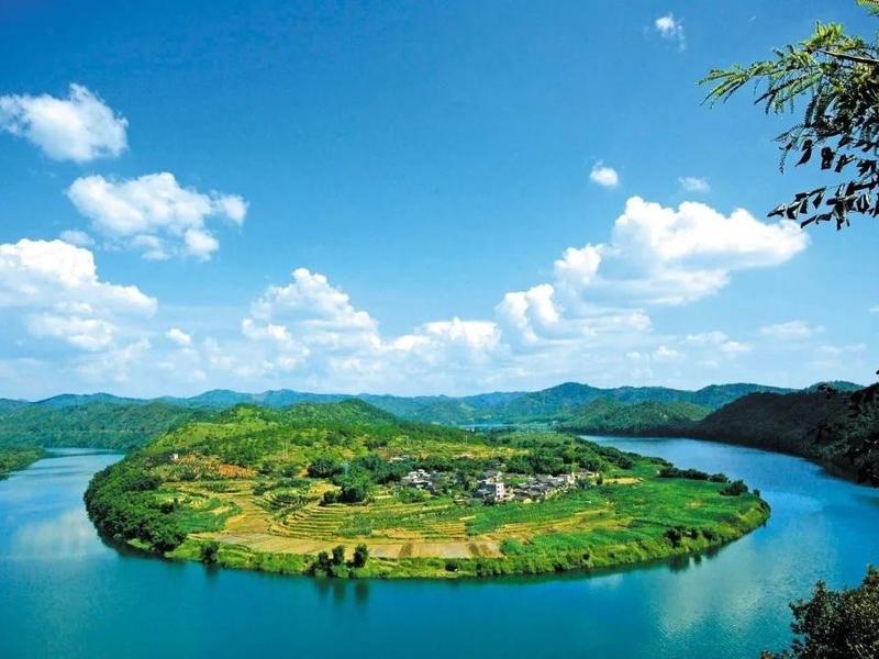 厉害了!肇庆封开台洞村入选第三批全国乡村旅游重点村