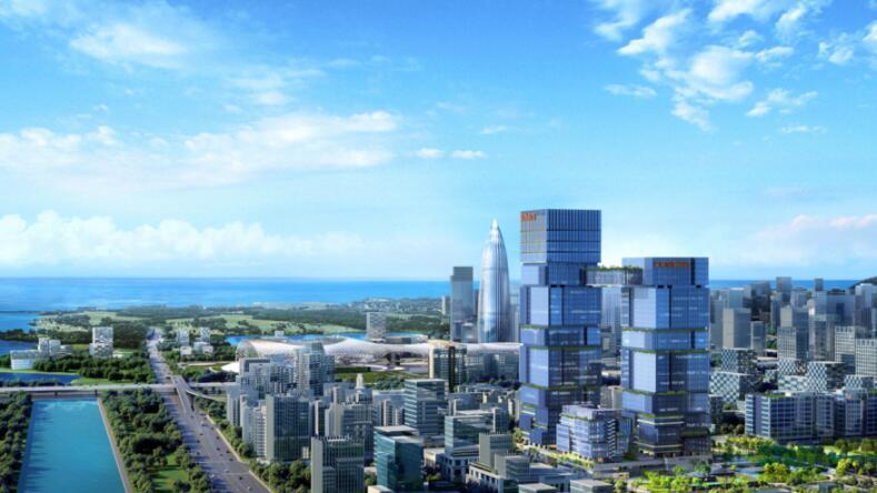 重磅亮相!这里将是深圳高科技产业聚集新高地