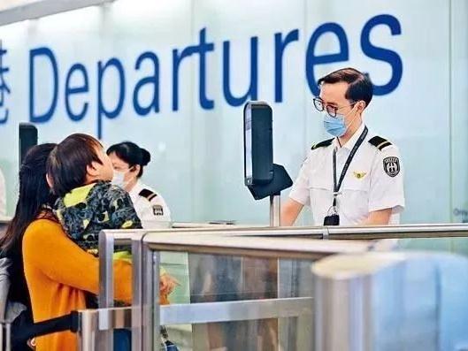 香港新增6宗新冠肺炎确诊个案