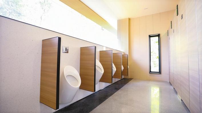 7月份公厕环境指数测评结果发布:公厕指数首现下降 精细管理尚需加强
