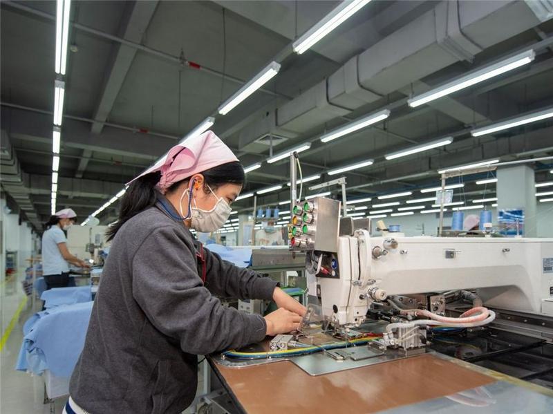 """佛山高明9家企业获评""""质量管理成熟度5A级、4A级、3A级企业"""""""