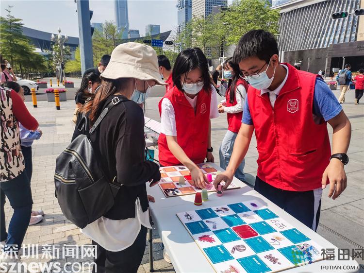 福田排名全市第一!深圳发布第二季度公共文明指数