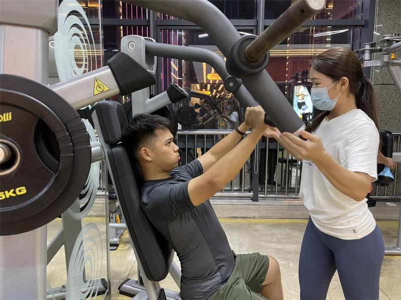 东莞举办首届体育消费节,线上线下四大计划促经济、惠民生