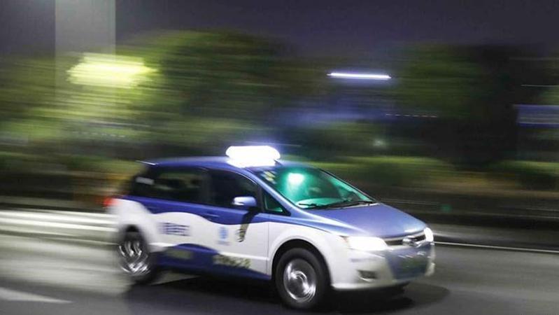深新早点丨深圳出租车运价本周五调整,整体涨价7.68%