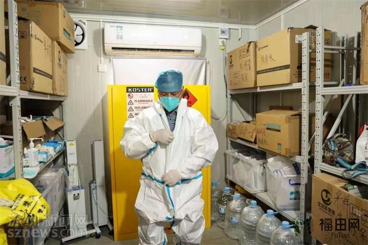 医生的12小时 全科医生刘仲华:病人的肯定是我们最大的动力
