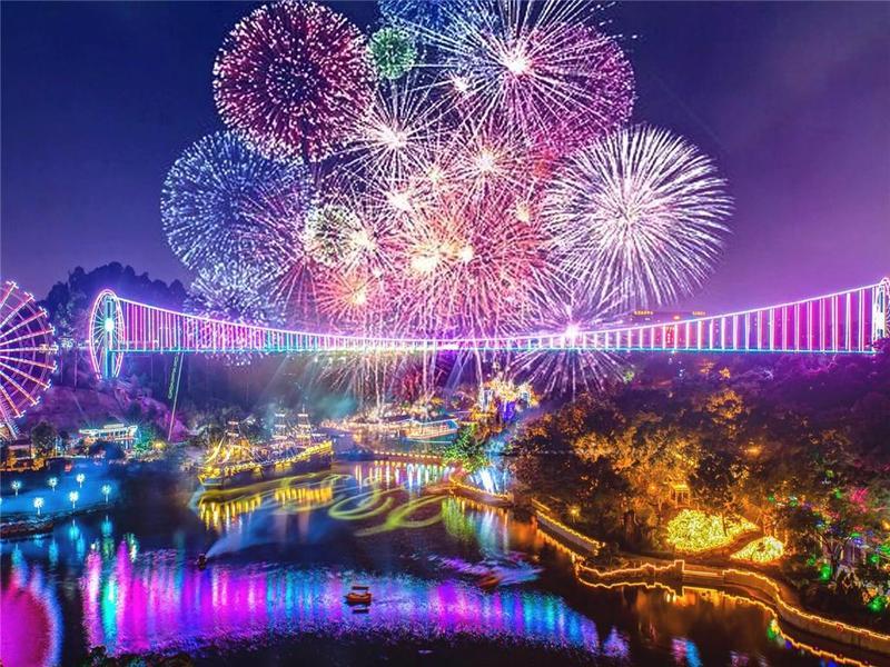 东莞隐贤山庄:中国医师节向全国医务人员免费开放