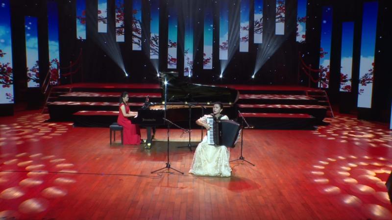 第四届宝安国际手风琴艺术周圆满收官 专家观众齐点赞