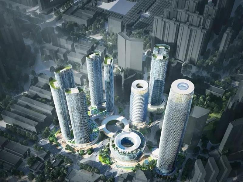 绘就新蓝图!东莞市长安镇将高质量发展成效走在全市前列
