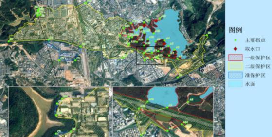 注意!深圳市饮用水水源保护区有调整