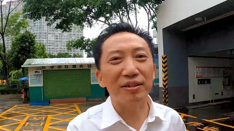 """委员履职vlog第11期:深圳""""垃圾强制分类""""一周年,这个小区进展如何?"""