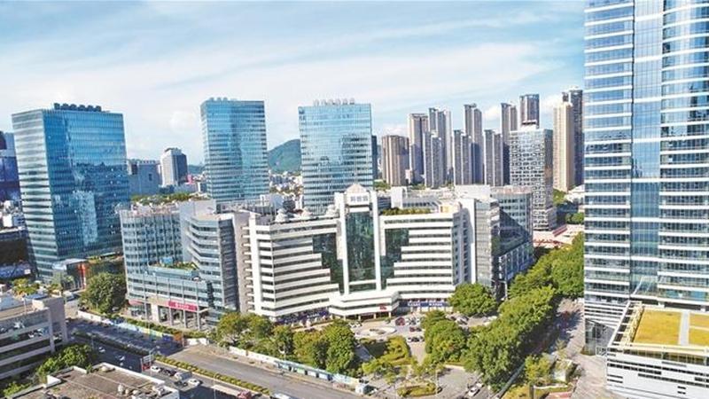深圳口述史 | 何景成:努力打造国内一流的科技园区