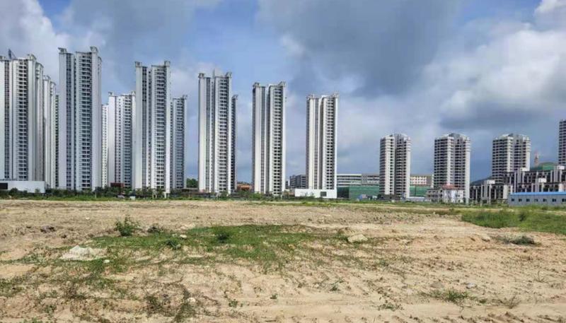 深圳2022年度建设项目用地预申报启动