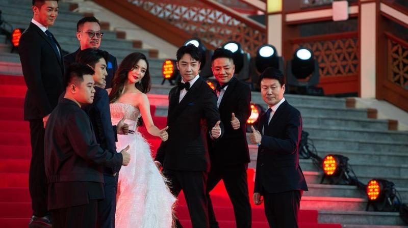 第十一届北京威尼斯人注册电影节开幕