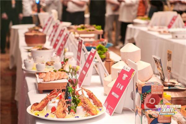 外婆生煎虾饼……罗湖十大招牌菜评选出炉