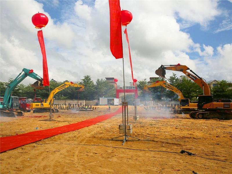 莞商积极支持海南自由贸易港建设!三正集团投13.8亿元陵水县建海景酒店