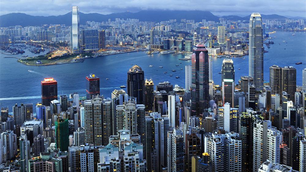 香港将在融入国家发展大局中重焕夺目光彩