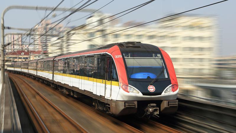 深圳地铁16号线:多站点已进入站后工程施工 预计2023年建成通车
