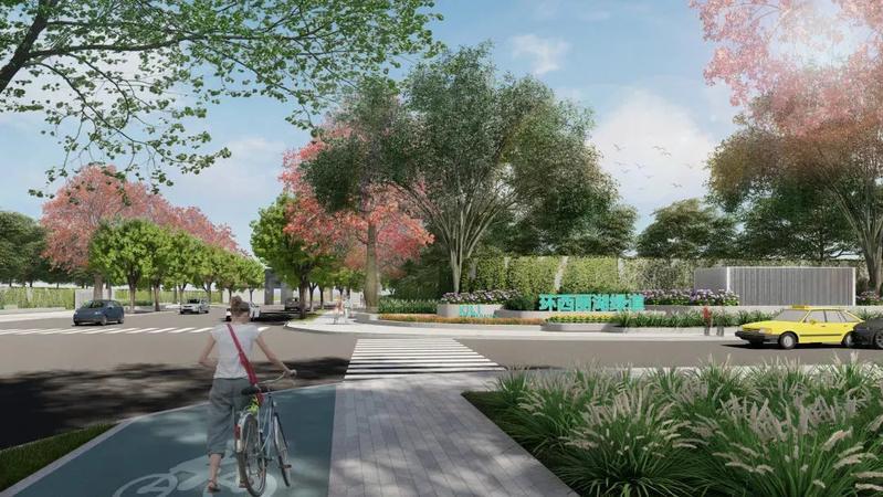 南山要添三大体育特色主题公园 每个街道还将建室外体育广场