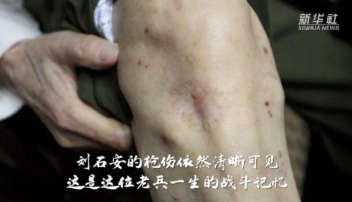 真正的《长津湖》有多惨烈?老兵流泪讲述……网友破防了!