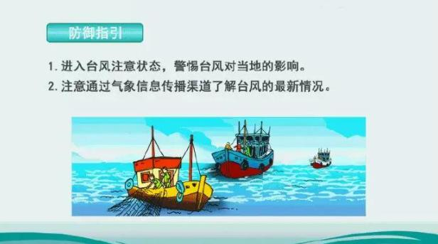 广东14个台风预警发布!此地航班停航!