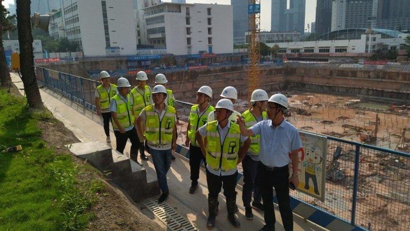 总投资超11亿元!深圳大学艺术综合楼项目预计2023年完工
