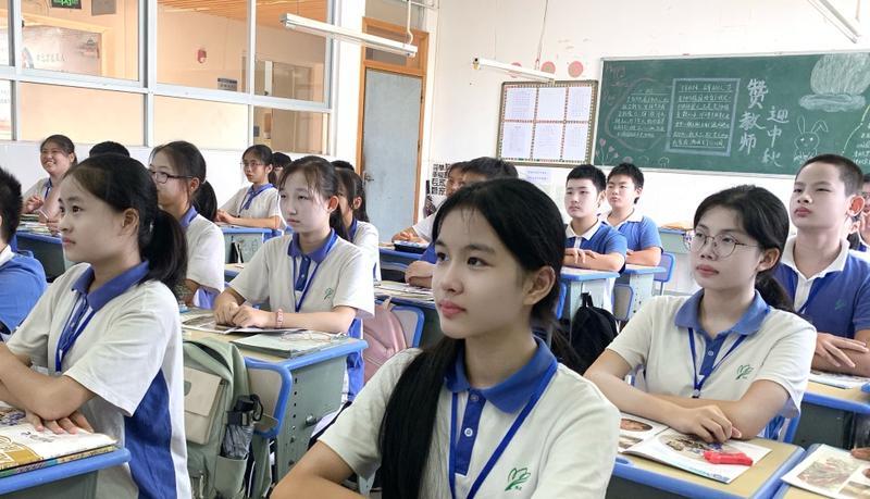 """""""双减""""之下如何进行作业管理?大鹏新区学校各出""""妙招""""!"""