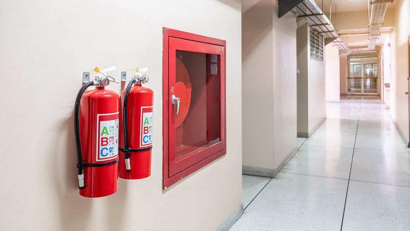 售卖应付检查假消防物品,淘宝、京东、拼多多被中国消防点名