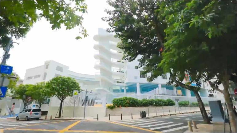 像迷宫!像宝藏!深圳这所幼儿园重建后的布局亮了!