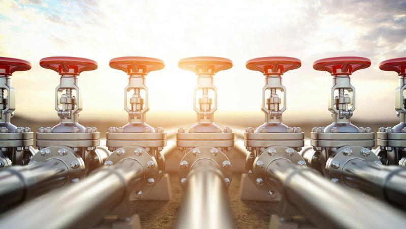 """""""能源危机""""扩散!亚洲多国掀恐慌性抢购!天然气价格一天暴涨超40%"""