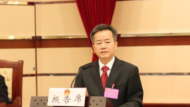 快讯:陈清任深圳市副市长