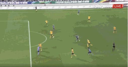 日本靠乌龙球绝杀2:1险胜澳大利亚,赛前日本队主帅眼含泪水