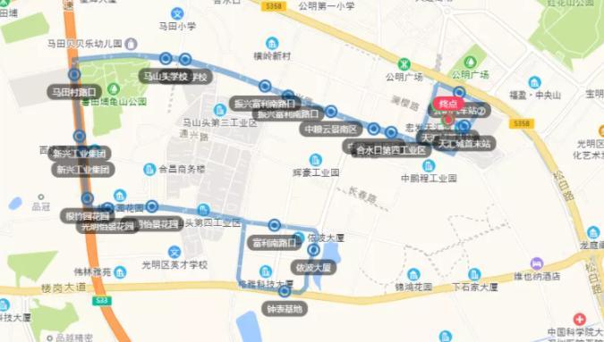 10月11日起,这31条公交线路有调整