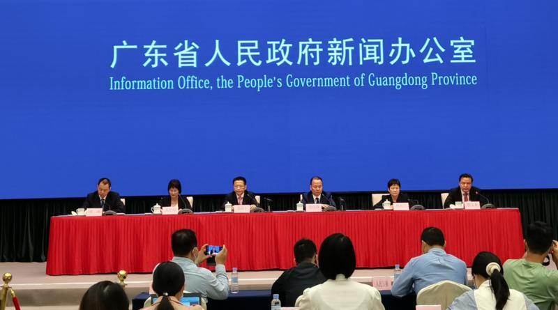 """广东科创""""十四五""""规划:推动横琴、前海合作区成为大湾区国际科创中心重要支点"""