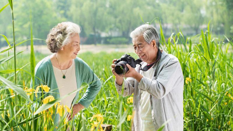 最新调查!中国老年人最爱把钱花在哪,竟是买这3样东西