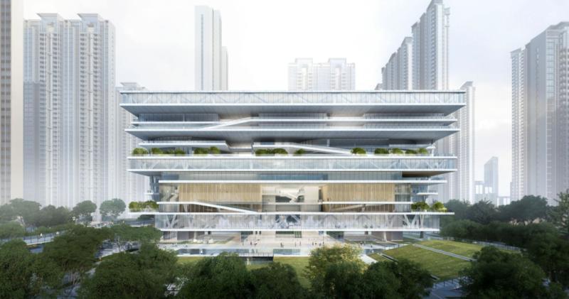 总投资17.53亿元!宝安工人文化宫开工建设预计2024年底建成投用